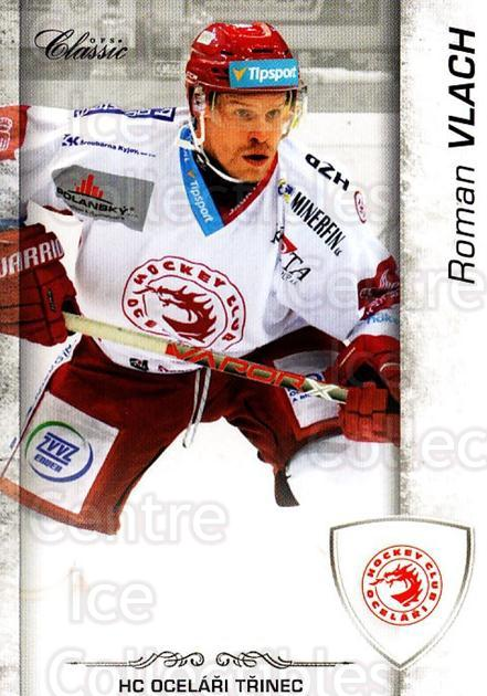2017-18 Czech OFS Classic Team Edition #434 Roman Vlach<br/>1 In Stock - $3.00 each - <a href=https://centericecollectibles.foxycart.com/cart?name=2017-18%20Czech%20OFS%20Classic%20Team%20Edition%20%23434%20Roman%20Vlach...&quantity_max=1&price=$3.00&code=722416 class=foxycart> Buy it now! </a>