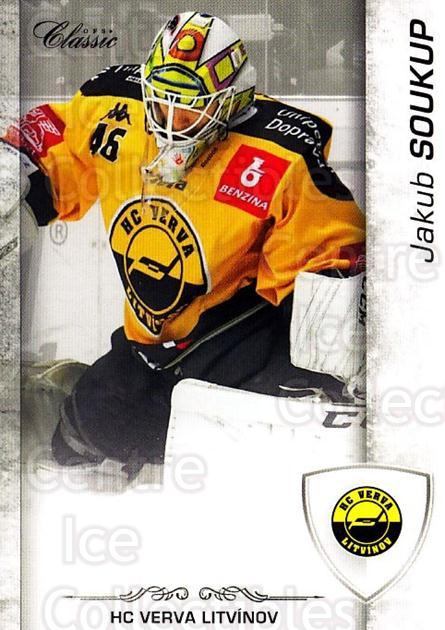 2017-18 Czech OFS Classic Team Edition #445 Jakub Soukup<br/>1 In Stock - $3.00 each - <a href=https://centericecollectibles.foxycart.com/cart?name=2017-18%20Czech%20OFS%20Classic%20Team%20Edition%20%23445%20Jakub%20Soukup...&quantity_max=1&price=$3.00&code=722427 class=foxycart> Buy it now! </a>