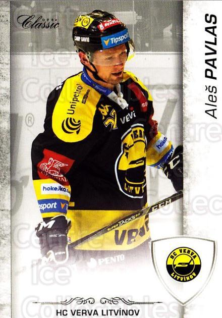 2017-18 Czech OFS Classic Team Edition #448 Ales Pavlas<br/>1 In Stock - $3.00 each - <a href=https://centericecollectibles.foxycart.com/cart?name=2017-18%20Czech%20OFS%20Classic%20Team%20Edition%20%23448%20Ales%20Pavlas...&quantity_max=1&price=$3.00&code=722430 class=foxycart> Buy it now! </a>