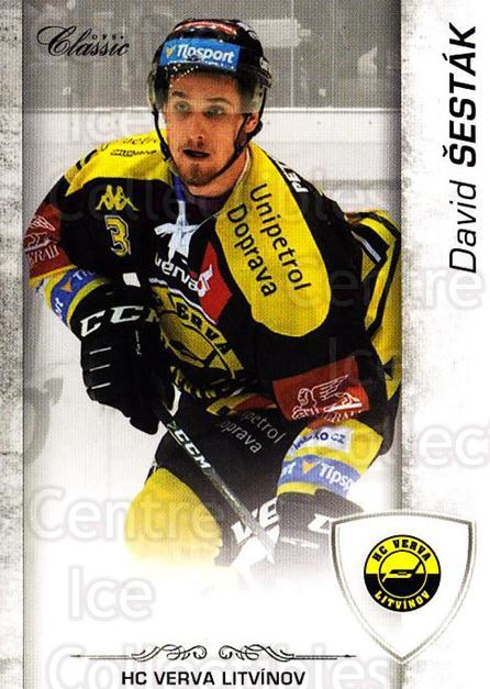2017-18 Czech OFS Classic Team Edition #449 David Sestak<br/>1 In Stock - $3.00 each - <a href=https://centericecollectibles.foxycart.com/cart?name=2017-18%20Czech%20OFS%20Classic%20Team%20Edition%20%23449%20David%20Sestak...&quantity_max=1&price=$3.00&code=722431 class=foxycart> Buy it now! </a>