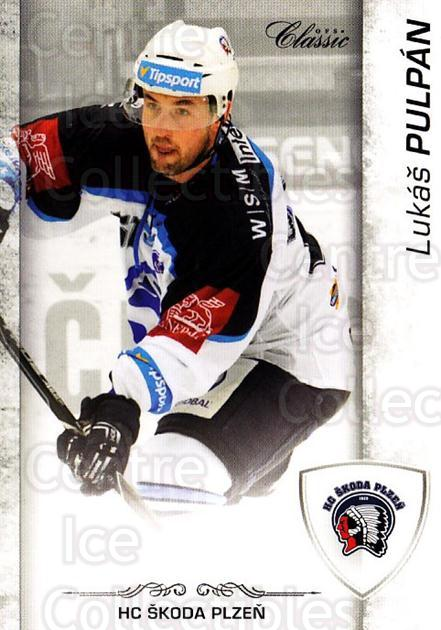 2017-18 Czech OFS Classic Team Edition #462 Lukas Pulpan<br/>1 In Stock - $3.00 each - <a href=https://centericecollectibles.foxycart.com/cart?name=2017-18%20Czech%20OFS%20Classic%20Team%20Edition%20%23462%20Lukas%20Pulpan...&quantity_max=1&price=$3.00&code=722444 class=foxycart> Buy it now! </a>