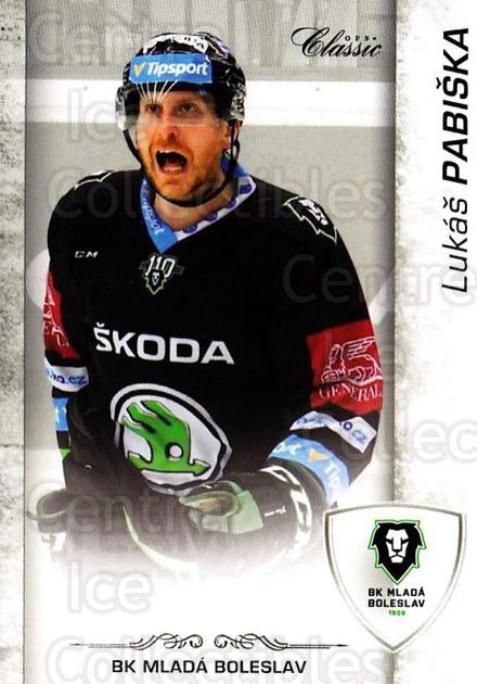 2017-18 Czech OFS Classic Team Edition #472 Lukas Pabiska<br/>1 In Stock - $3.00 each - <a href=https://centericecollectibles.foxycart.com/cart?name=2017-18%20Czech%20OFS%20Classic%20Team%20Edition%20%23472%20Lukas%20Pabiska...&quantity_max=1&price=$3.00&code=722454 class=foxycart> Buy it now! </a>