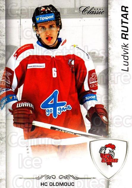 2017-18 Czech OFS Classic Team Edition #477 Ludvik Rutar<br/>1 In Stock - $3.00 each - <a href=https://centericecollectibles.foxycart.com/cart?name=2017-18%20Czech%20OFS%20Classic%20Team%20Edition%20%23477%20Ludvik%20Rutar...&quantity_max=1&price=$3.00&code=722459 class=foxycart> Buy it now! </a>