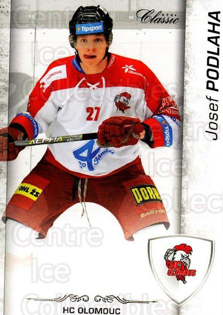 2017-18 Czech OFS Classic Team Edition #480 Josef Podlaha<br/>1 In Stock - $3.00 each - <a href=https://centericecollectibles.foxycart.com/cart?name=2017-18%20Czech%20OFS%20Classic%20Team%20Edition%20%23480%20Josef%20Podlaha...&quantity_max=1&price=$3.00&code=722462 class=foxycart> Buy it now! </a>