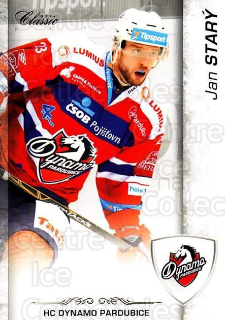 2017-18 Czech OFS Classic Team Edition #488 Jan Stary<br/>1 In Stock - $3.00 each - <a href=https://centericecollectibles.foxycart.com/cart?name=2017-18%20Czech%20OFS%20Classic%20Team%20Edition%20%23488%20Jan%20Stary...&quantity_max=1&price=$3.00&code=722470 class=foxycart> Buy it now! </a>