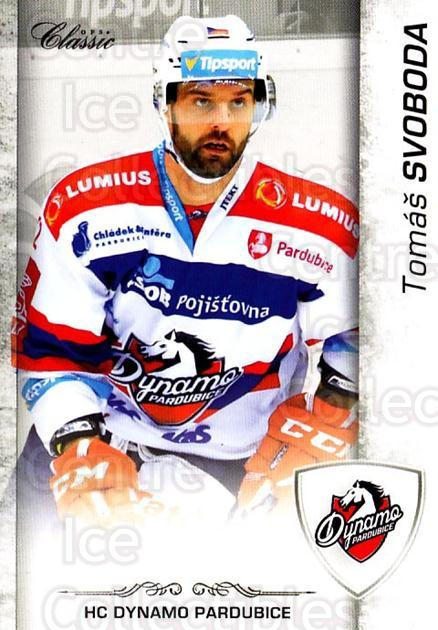 2017-18 Czech OFS Classic Team Edition #490 Tomas Svoboda<br/>1 In Stock - $3.00 each - <a href=https://centericecollectibles.foxycart.com/cart?name=2017-18%20Czech%20OFS%20Classic%20Team%20Edition%20%23490%20Tomas%20Svoboda...&quantity_max=1&price=$3.00&code=722472 class=foxycart> Buy it now! </a>