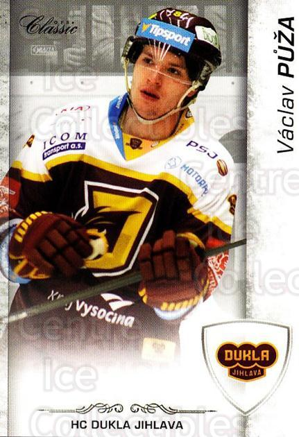 2017-18 Czech OFS Classic Team Edition #494 Vaclav Puza<br/>1 In Stock - $3.00 each - <a href=https://centericecollectibles.foxycart.com/cart?name=2017-18%20Czech%20OFS%20Classic%20Team%20Edition%20%23494%20Vaclav%20Puza...&quantity_max=1&price=$3.00&code=722476 class=foxycart> Buy it now! </a>