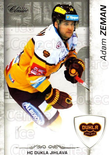 2017-18 Czech OFS Classic Team Edition #496 Adam Zeman<br/>1 In Stock - $3.00 each - <a href=https://centericecollectibles.foxycart.com/cart?name=2017-18%20Czech%20OFS%20Classic%20Team%20Edition%20%23496%20Adam%20Zeman...&quantity_max=1&price=$3.00&code=722478 class=foxycart> Buy it now! </a>