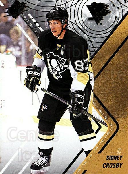 2015-16 Spx #7 Sidney Crosby<br/>1 In Stock - $5.00 each - <a href=https://centericecollectibles.foxycart.com/cart?name=2015-16%20Spx%20%237%20Sidney%20Crosby...&quantity_max=1&price=$5.00&code=724183 class=foxycart> Buy it now! </a>