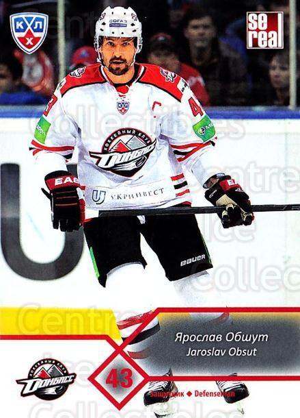 2012-13 Russian KHL #K05 Jaroslav Obsut<br/>2 In Stock - $2.00 each - <a href=https://centericecollectibles.foxycart.com/cart?name=2012-13%20Russian%20KHL%20%23K05%20Jaroslav%20Obsut...&quantity_max=2&price=$2.00&code=724557 class=foxycart> Buy it now! </a>