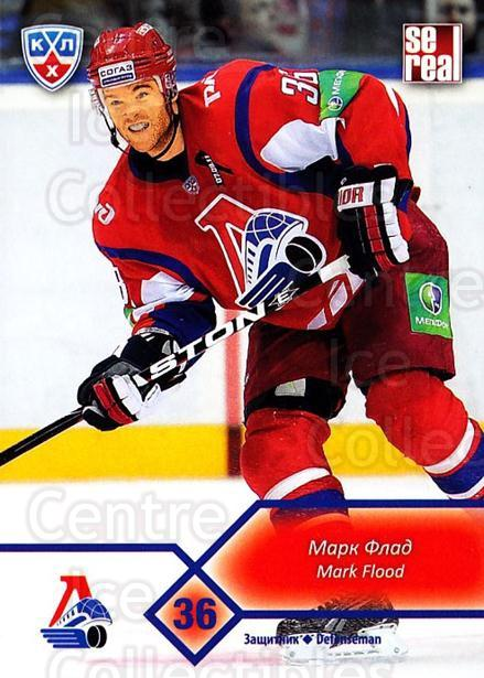 2012-13 Russian KHL #M10 Mark Flood<br/>2 In Stock - $2.00 each - <a href=https://centericecollectibles.foxycart.com/cart?name=2012-13%20Russian%20KHL%20%23M10%20Mark%20Flood...&quantity_max=2&price=$2.00&code=724598 class=foxycart> Buy it now! </a>