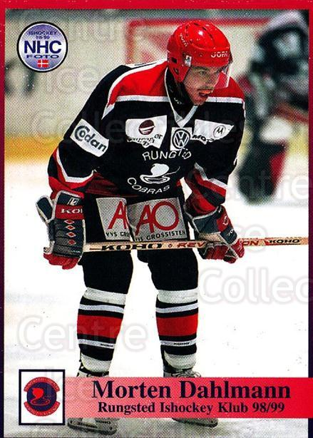 1998-99 Danish Hockey League #29 Morten Dahlmann<br/>1 In Stock - $3.00 each - <a href=https://centericecollectibles.foxycart.com/cart?name=1998-99%20Danish%20Hockey%20League%20%2329%20Morten%20Dahlmann...&quantity_max=1&price=$3.00&code=725126 class=foxycart> Buy it now! </a>