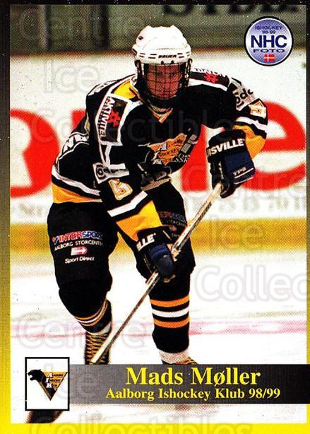 1998-99 Danish Hockey League #60 Jacek Nowakowski<br/>1 In Stock - $3.00 each - <a href=https://centericecollectibles.foxycart.com/cart?name=1998-99%20Danish%20Hockey%20League%20%2360%20Jacek%20Nowakowsk...&quantity_max=1&price=$3.00&code=725157 class=foxycart> Buy it now! </a>