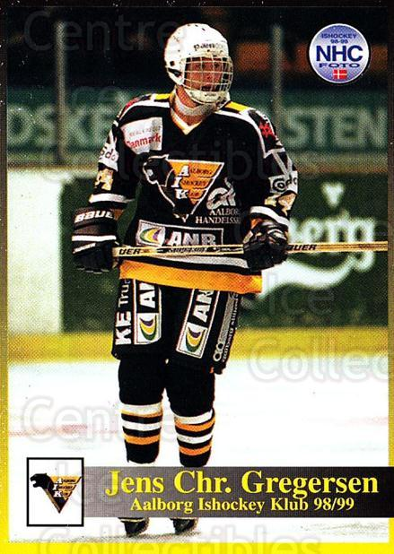 1998-99 Danish Hockey League #66 Rasmus Christiansen<br/>1 In Stock - $3.00 each - <a href=https://centericecollectibles.foxycart.com/cart?name=1998-99%20Danish%20Hockey%20League%20%2366%20Rasmus%20Christia...&quantity_max=1&price=$3.00&code=725163 class=foxycart> Buy it now! </a>
