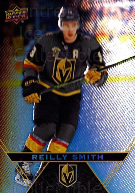 2018-19 Tim Hortons #98 Reilly Smith<br/>2 In Stock - $1.00 each - <a href=https://centericecollectibles.foxycart.com/cart?name=2018-19%20Tim%20Hortons%20%2398%20Reilly%20Smith...&quantity_max=2&price=$1.00&code=725434 class=foxycart> Buy it now! </a>