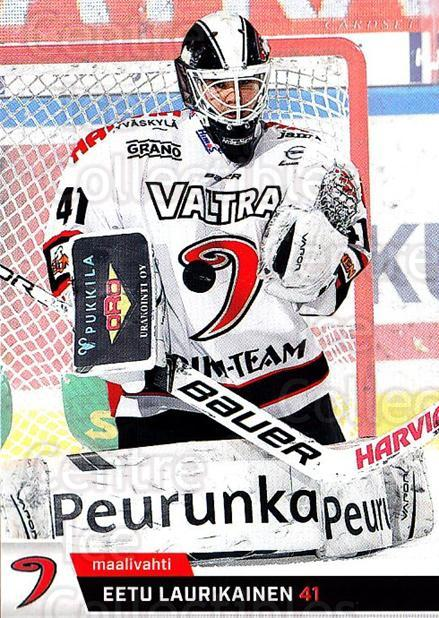 2018-19 Finnish Cardset #49 Eetu Laurikainen<br/>2 In Stock - $2.00 each - <a href=https://centericecollectibles.foxycart.com/cart?name=2018-19%20Finnish%20Cardset%20%2349%20Eetu%20Laurikaine...&quantity_max=2&price=$2.00&code=725510 class=foxycart> Buy it now! </a>