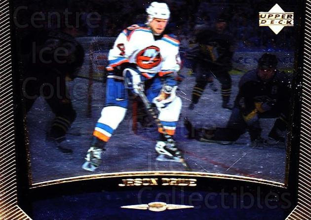 1998-99 Upper Deck Gold Reserve #129 Jason Dawe<br/>4 In Stock - $1.00 each - <a href=https://centericecollectibles.foxycart.com/cart?name=1998-99%20Upper%20Deck%20Gold%20Reserve%20%23129%20Jason%20Dawe...&quantity_max=4&price=$1.00&code=72643 class=foxycart> Buy it now! </a>