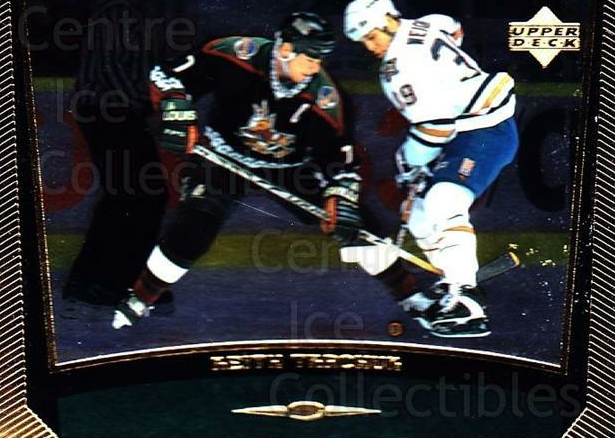 1998-99 Upper Deck Gold Reserve #154 Keith Tkachuk<br/>4 In Stock - $1.00 each - <a href=https://centericecollectibles.foxycart.com/cart?name=1998-99%20Upper%20Deck%20Gold%20Reserve%20%23154%20Keith%20Tkachuk...&quantity_max=4&price=$1.00&code=72670 class=foxycart> Buy it now! </a>