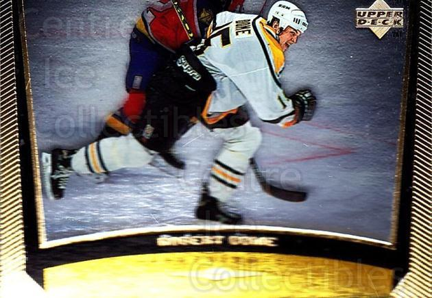 1998-99 Upper Deck Gold Reserve #164 Robert Dome<br/>2 In Stock - $1.00 each - <a href=https://centericecollectibles.foxycart.com/cart?name=1998-99%20Upper%20Deck%20Gold%20Reserve%20%23164%20Robert%20Dome...&quantity_max=2&price=$1.00&code=72679 class=foxycart> Buy it now! </a>
