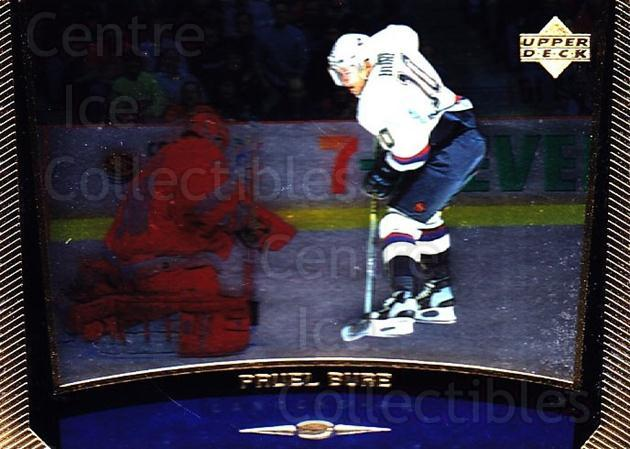 1998-99 Upper Deck Gold Reserve #193 Pavel Bure<br/>1 In Stock - $1.00 each - <a href=https://centericecollectibles.foxycart.com/cart?name=1998-99%20Upper%20Deck%20Gold%20Reserve%20%23193%20Pavel%20Bure...&quantity_max=1&price=$1.00&code=72709 class=foxycart> Buy it now! </a>