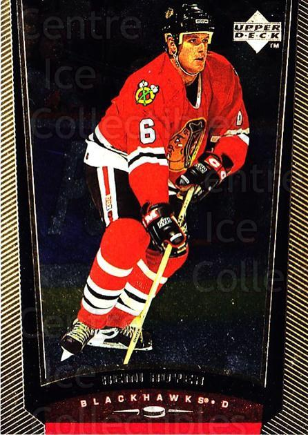 1998-99 Upper Deck Gold Reserve #246 Remi Royer<br/>4 In Stock - $1.00 each - <a href=https://centericecollectibles.foxycart.com/cart?name=1998-99%20Upper%20Deck%20Gold%20Reserve%20%23246%20Remi%20Royer...&quantity_max=4&price=$1.00&code=72760 class=foxycart> Buy it now! </a>