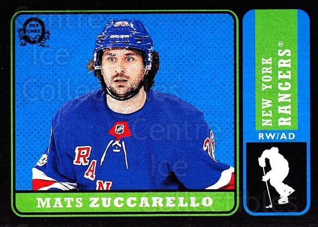 2018-19 O-Pee-Chee Retro Black #29 Mats Zuccarello<br/>1 In Stock - $5.00 each - <a href=https://centericecollectibles.foxycart.com/cart?name=2018-19%20O-Pee-Chee%20Retro%20Black%20%2329%20Mats%20Zuccarello...&quantity_max=1&price=$5.00&code=728098 class=foxycart> Buy it now! </a>
