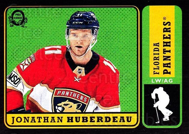 2018-19 O-Pee-Chee Retro Black #80 Jonathan Huberdeau<br/>3 In Stock - $5.00 each - <a href=https://centericecollectibles.foxycart.com/cart?name=2018-19%20O-Pee-Chee%20Retro%20Black%20%2380%20Jonathan%20Huberd...&quantity_max=3&price=$5.00&code=728149 class=foxycart> Buy it now! </a>