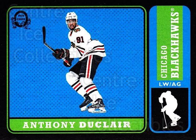 2018-19 O-Pee-Chee Retro Black #113 Anthony Duclair<br/>1 In Stock - $5.00 each - <a href=https://centericecollectibles.foxycart.com/cart?name=2018-19%20O-Pee-Chee%20Retro%20Black%20%23113%20Anthony%20Duclair...&quantity_max=1&price=$5.00&code=728182 class=foxycart> Buy it now! </a>