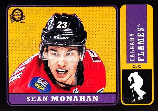 2018-19 O-Pee-Chee Retro Black #114 Sean Monahan<br/>1 In Stock - $5.00 each - <a href=https://centericecollectibles.foxycart.com/cart?name=2018-19%20O-Pee-Chee%20Retro%20Black%20%23114%20Sean%20Monahan...&quantity_max=1&price=$5.00&code=728183 class=foxycart> Buy it now! </a>