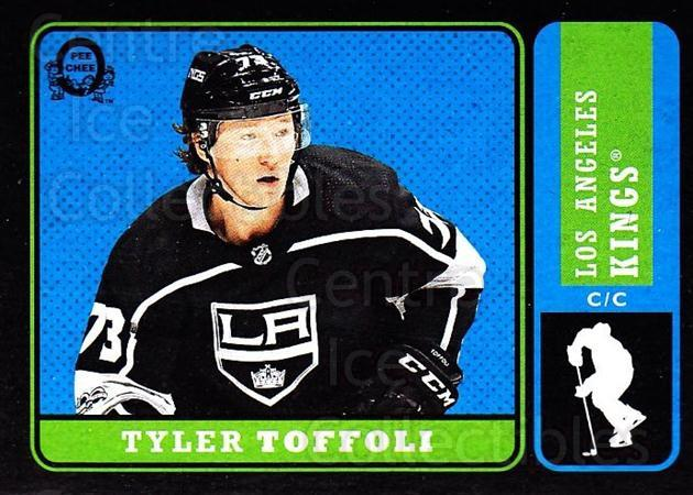 2018-19 O-Pee-Chee Retro Black #133 Tyler Toffoli<br/>1 In Stock - $5.00 each - <a href=https://centericecollectibles.foxycart.com/cart?name=2018-19%20O-Pee-Chee%20Retro%20Black%20%23133%20Tyler%20Toffoli...&quantity_max=1&price=$5.00&code=728202 class=foxycart> Buy it now! </a>