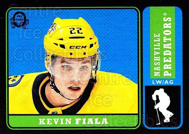 2018-19 O-Pee-Chee Retro Black #173 Kevin Fiala<br/>3 In Stock - $5.00 each - <a href=https://centericecollectibles.foxycart.com/cart?name=2018-19%20O-Pee-Chee%20Retro%20Black%20%23173%20Kevin%20Fiala...&quantity_max=3&price=$5.00&code=728242 class=foxycart> Buy it now! </a>