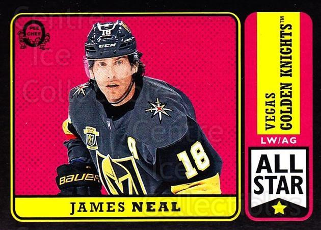 2018-19 O-Pee-Chee Retro Black #199 James Neal<br/>2 In Stock - $5.00 each - <a href=https://centericecollectibles.foxycart.com/cart?name=2018-19%20O-Pee-Chee%20Retro%20Black%20%23199%20James%20Neal...&quantity_max=2&price=$5.00&code=728268 class=foxycart> Buy it now! </a>