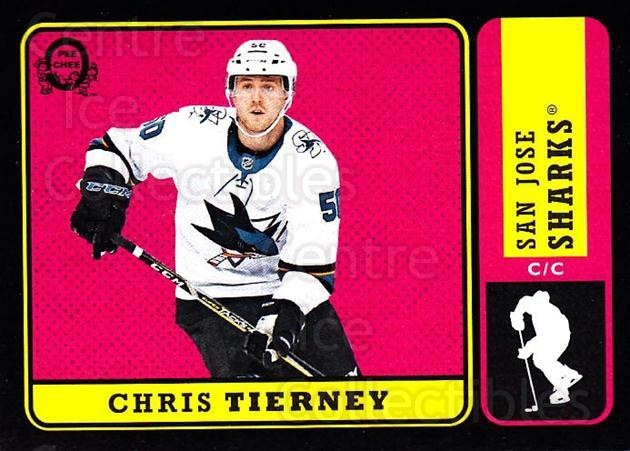 2018-19 O-Pee-Chee Retro Black #227 Chris Tierney<br/>1 In Stock - $5.00 each - <a href=https://centericecollectibles.foxycart.com/cart?name=2018-19%20O-Pee-Chee%20Retro%20Black%20%23227%20Chris%20Tierney...&quantity_max=1&price=$5.00&code=728296 class=foxycart> Buy it now! </a>