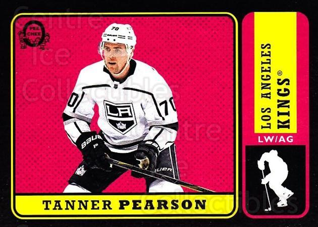 2018-19 O-Pee-Chee Retro Black #243 Tanner Pearson<br/>4 In Stock - $5.00 each - <a href=https://centericecollectibles.foxycart.com/cart?name=2018-19%20O-Pee-Chee%20Retro%20Black%20%23243%20Tanner%20Pearson...&quantity_max=4&price=$5.00&code=728312 class=foxycart> Buy it now! </a>