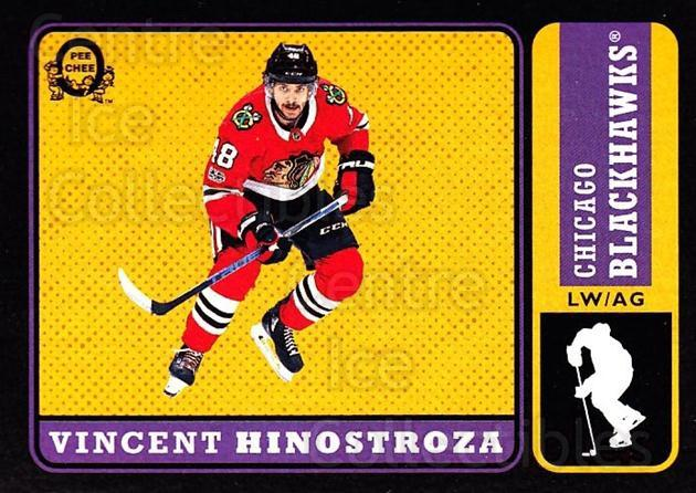 2018-19 O-Pee-Chee Retro Black #286 Vincent Hinostroza<br/>1 In Stock - $5.00 each - <a href=https://centericecollectibles.foxycart.com/cart?name=2018-19%20O-Pee-Chee%20Retro%20Black%20%23286%20Vincent%20Hinostr...&quantity_max=1&price=$5.00&code=728355 class=foxycart> Buy it now! </a>