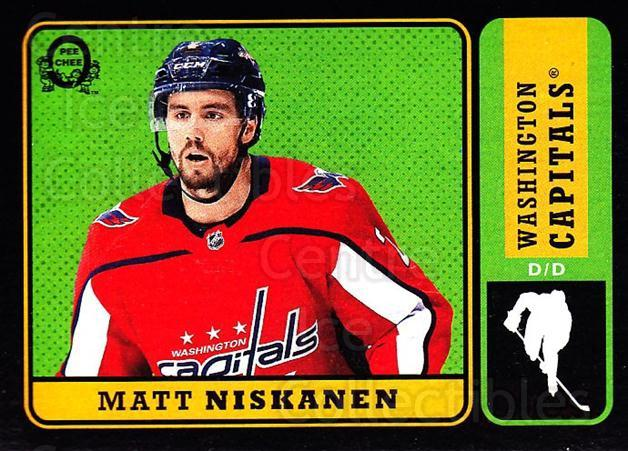 2018-19 O-Pee-Chee Retro Black #288 Matt Niskanen<br/>1 In Stock - $5.00 each - <a href=https://centericecollectibles.foxycart.com/cart?name=2018-19%20O-Pee-Chee%20Retro%20Black%20%23288%20Matt%20Niskanen...&quantity_max=1&price=$5.00&code=728357 class=foxycart> Buy it now! </a>
