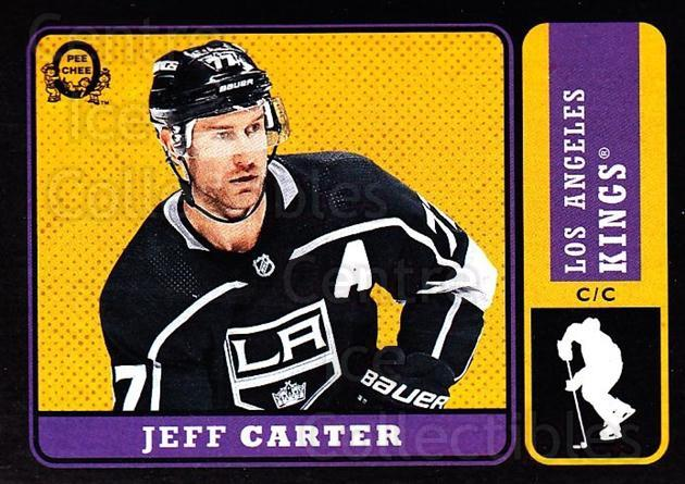 2018-19 O-Pee-Chee Retro Black #290 Jeff Carter<br/>2 In Stock - $5.00 each - <a href=https://centericecollectibles.foxycart.com/cart?name=2018-19%20O-Pee-Chee%20Retro%20Black%20%23290%20Jeff%20Carter...&quantity_max=2&price=$5.00&code=728359 class=foxycart> Buy it now! </a>
