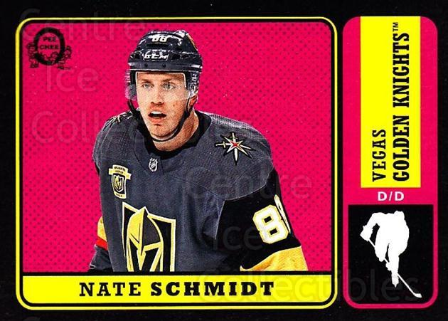 2018-19 O-Pee-Chee Retro Black #291 Nate Schmidt<br/>1 In Stock - $5.00 each - <a href=https://centericecollectibles.foxycart.com/cart?name=2018-19%20O-Pee-Chee%20Retro%20Black%20%23291%20Nate%20Schmidt...&quantity_max=1&price=$5.00&code=728360 class=foxycart> Buy it now! </a>