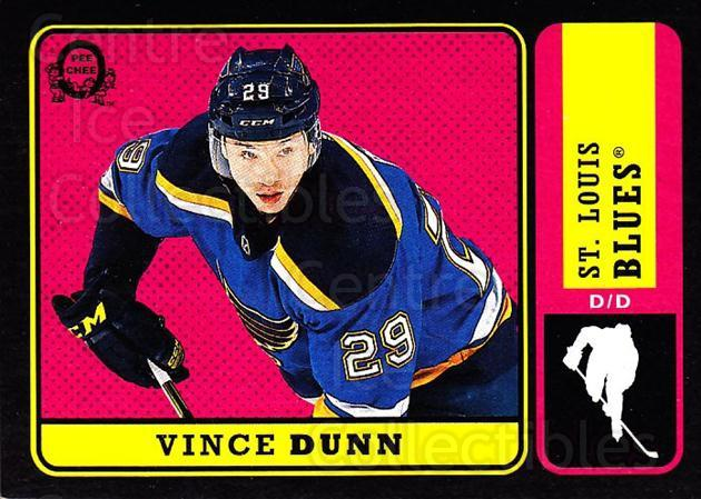 2018-19 O-Pee-Chee Retro Black #331 Vince Dunn<br/>1 In Stock - $5.00 each - <a href=https://centericecollectibles.foxycart.com/cart?name=2018-19%20O-Pee-Chee%20Retro%20Black%20%23331%20Vince%20Dunn...&quantity_max=1&price=$5.00&code=728400 class=foxycart> Buy it now! </a>