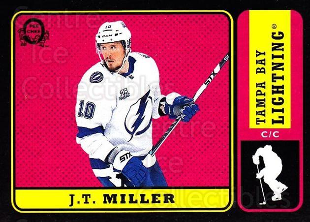 2018-19 O-Pee-Chee Retro Black #343 JT Miller<br/>2 In Stock - $5.00 each - <a href=https://centericecollectibles.foxycart.com/cart?name=2018-19%20O-Pee-Chee%20Retro%20Black%20%23343%20JT%20Miller...&quantity_max=2&price=$5.00&code=728412 class=foxycart> Buy it now! </a>