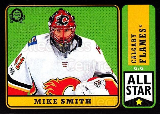 2018-19 O-Pee-Chee Retro Black #344 Mike Smith<br/>3 In Stock - $5.00 each - <a href=https://centericecollectibles.foxycart.com/cart?name=2018-19%20O-Pee-Chee%20Retro%20Black%20%23344%20Mike%20Smith...&quantity_max=3&price=$5.00&code=728413 class=foxycart> Buy it now! </a>