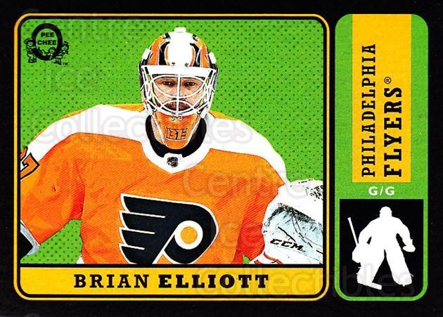2018-19 O-Pee-Chee Retro Black #356 Brian Elliott<br/>2 In Stock - $5.00 each - <a href=https://centericecollectibles.foxycart.com/cart?name=2018-19%20O-Pee-Chee%20Retro%20Black%20%23356%20Brian%20Elliott...&quantity_max=2&price=$5.00&code=728425 class=foxycart> Buy it now! </a>