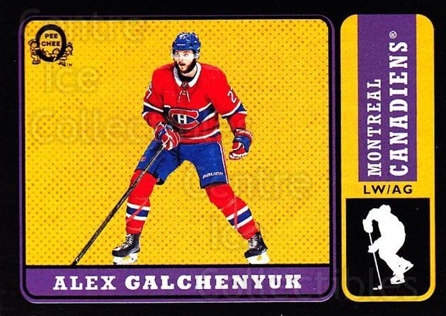 2018-19 O-Pee-Chee Retro Black #370 Alex Galchenyuk<br/>1 In Stock - $5.00 each - <a href=https://centericecollectibles.foxycart.com/cart?name=2018-19%20O-Pee-Chee%20Retro%20Black%20%23370%20Alex%20Galchenyuk...&quantity_max=1&price=$5.00&code=728439 class=foxycart> Buy it now! </a>