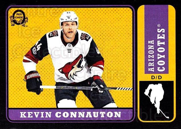 2018-19 O-Pee-Chee Retro Black #382 Kevin Connauton<br/>3 In Stock - $5.00 each - <a href=https://centericecollectibles.foxycart.com/cart?name=2018-19%20O-Pee-Chee%20Retro%20Black%20%23382%20Kevin%20Connauton...&quantity_max=3&price=$5.00&code=728451 class=foxycart> Buy it now! </a>