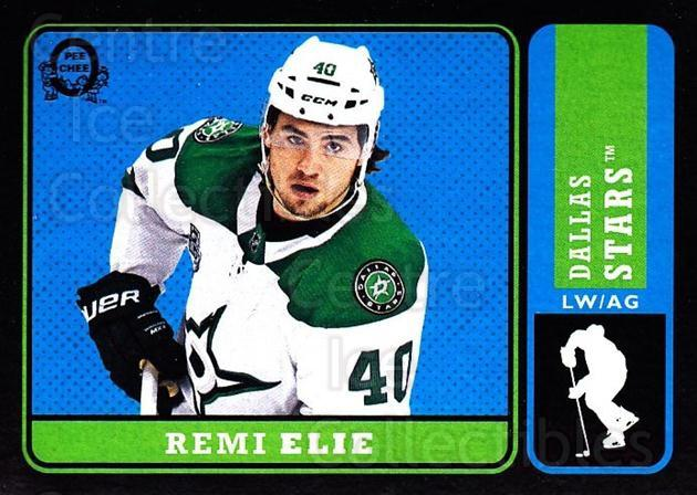 2018-19 O-Pee-Chee Retro Black #409 Remi Elie<br/>1 In Stock - $5.00 each - <a href=https://centericecollectibles.foxycart.com/cart?name=2018-19%20O-Pee-Chee%20Retro%20Black%20%23409%20Remi%20Elie...&quantity_max=1&price=$5.00&code=728478 class=foxycart> Buy it now! </a>