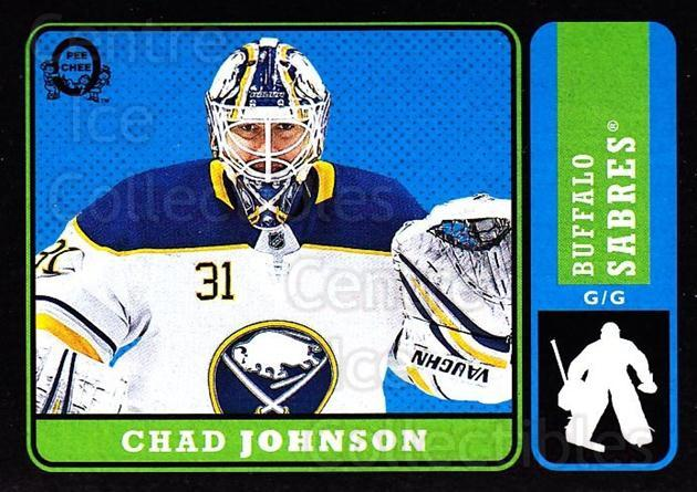 2018-19 O-Pee-Chee Retro Black #449 Chad Johnson<br/>2 In Stock - $5.00 each - <a href=https://centericecollectibles.foxycart.com/cart?name=2018-19%20O-Pee-Chee%20Retro%20Black%20%23449%20Chad%20Johnson...&quantity_max=2&price=$5.00&code=728518 class=foxycart> Buy it now! </a>