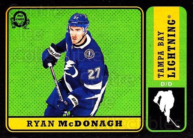 2018-19 O-Pee-Chee Retro Black #456 Ryan McDonagh<br/>1 In Stock - $5.00 each - <a href=https://centericecollectibles.foxycart.com/cart?name=2018-19%20O-Pee-Chee%20Retro%20Black%20%23456%20Ryan%20McDonagh...&quantity_max=1&price=$5.00&code=728525 class=foxycart> Buy it now! </a>