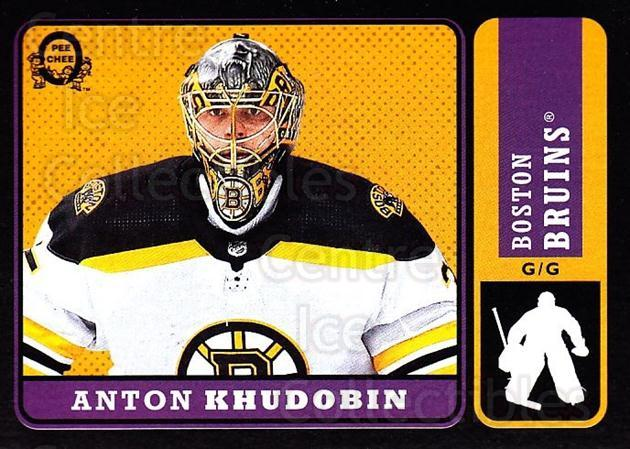 2018-19 O-Pee-Chee Retro Black #475 Anton Khudobin<br/>1 In Stock - $5.00 each - <a href=https://centericecollectibles.foxycart.com/cart?name=2018-19%20O-Pee-Chee%20Retro%20Black%20%23475%20Anton%20Khudobin...&quantity_max=1&price=$5.00&code=728544 class=foxycart> Buy it now! </a>