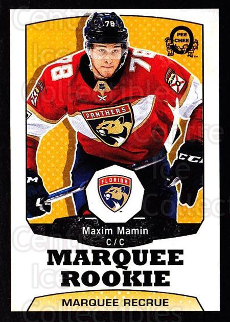 2018-19 O-Pee-Chee Retro Black #538 Maxim Mamin<br/>1 In Stock - $5.00 each - <a href=https://centericecollectibles.foxycart.com/cart?name=2018-19%20O-Pee-Chee%20Retro%20Black%20%23538%20Maxim%20Mamin...&quantity_max=1&price=$5.00&code=728607 class=foxycart> Buy it now! </a>