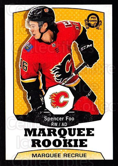 2018-19 O-Pee-Chee Retro Black #548 Spencer Foo<br/>1 In Stock - $5.00 each - <a href=https://centericecollectibles.foxycart.com/cart?name=2018-19%20O-Pee-Chee%20Retro%20Black%20%23548%20Spencer%20Foo...&quantity_max=1&price=$5.00&code=728617 class=foxycart> Buy it now! </a>